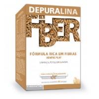 Depuralina Fiber - Ventre Plat