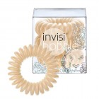 Invisibobble Bege Queen of the Jungle