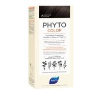 Phytocolor 5 Castanho Claro (Kit)
