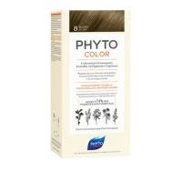 Phytocolor 8 Louro Claro (Kit)