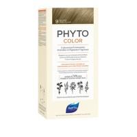 Phytocolor 9 Louro Muito Claro (Kit)