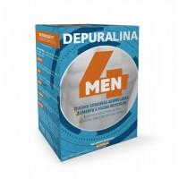 DEPURALINA 4MEN