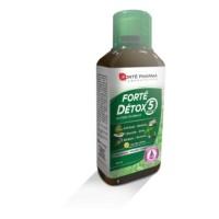 Forté Pharma Detox 5-Orgãos 500ml